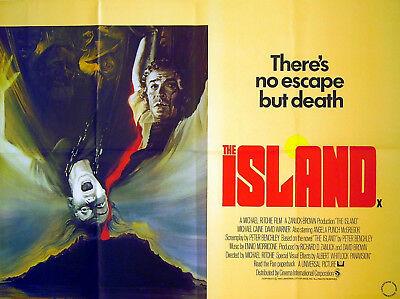 The Island (1980, dir. MichaelRitchie)