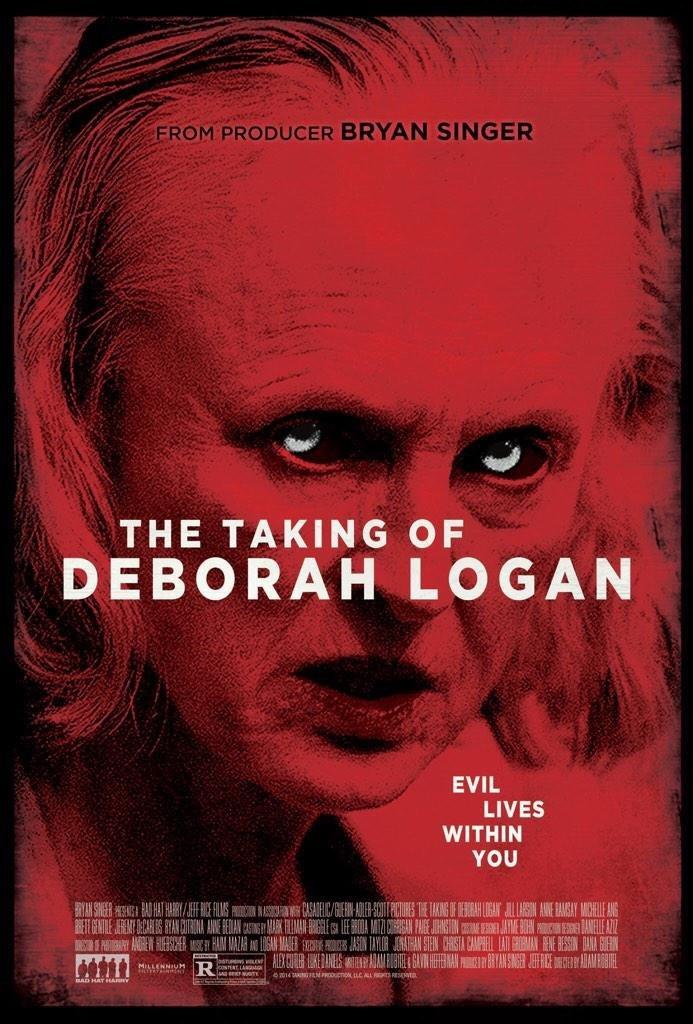 The Taking of Deborah Logan (2014, Dir. AdamRobitel)