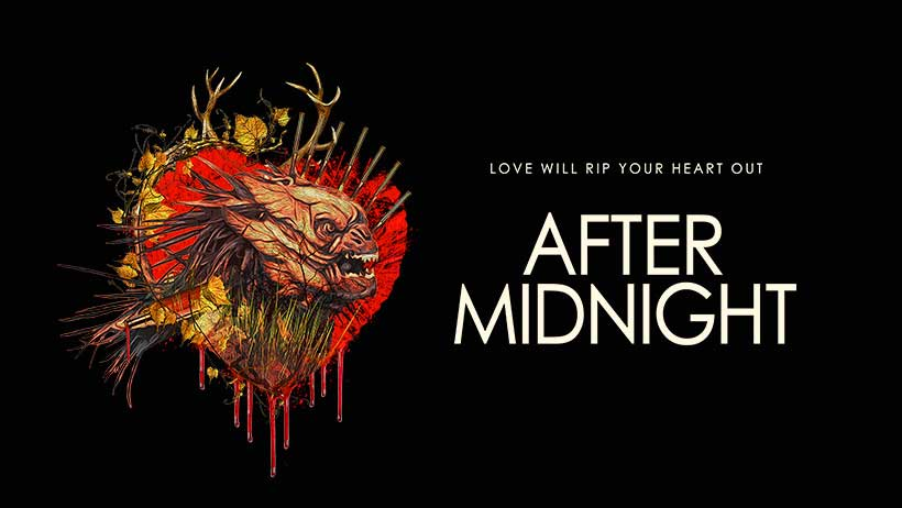 After Midnight [AKA Something Else] (2019, dir. Jeremy Gardner & Christian Stella)