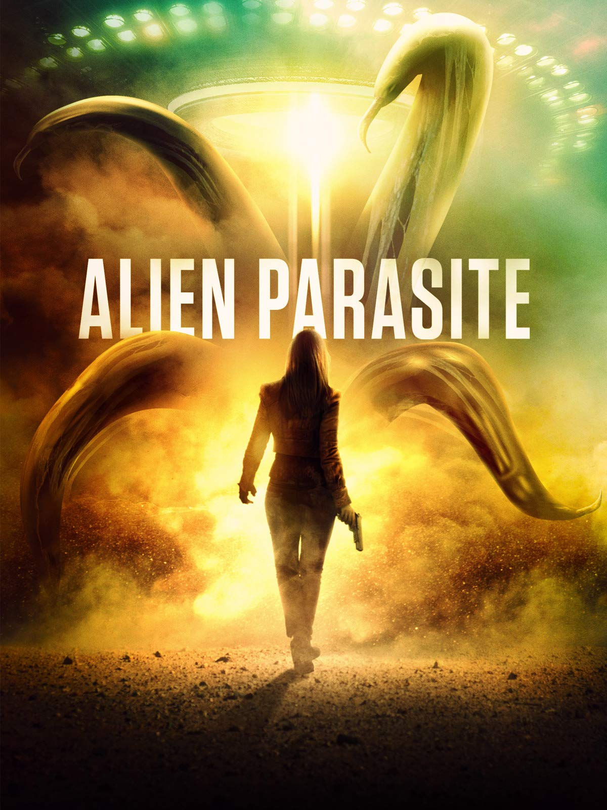 Alien Parasite [AKA The Dustwalker] (2020, dir. SandraSciberras)