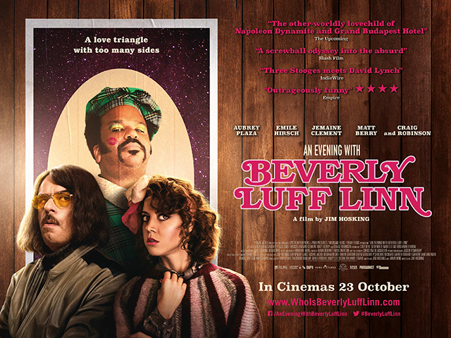 An Evening With Beverly Luff Linn (2018, dir. Jim Hosking)