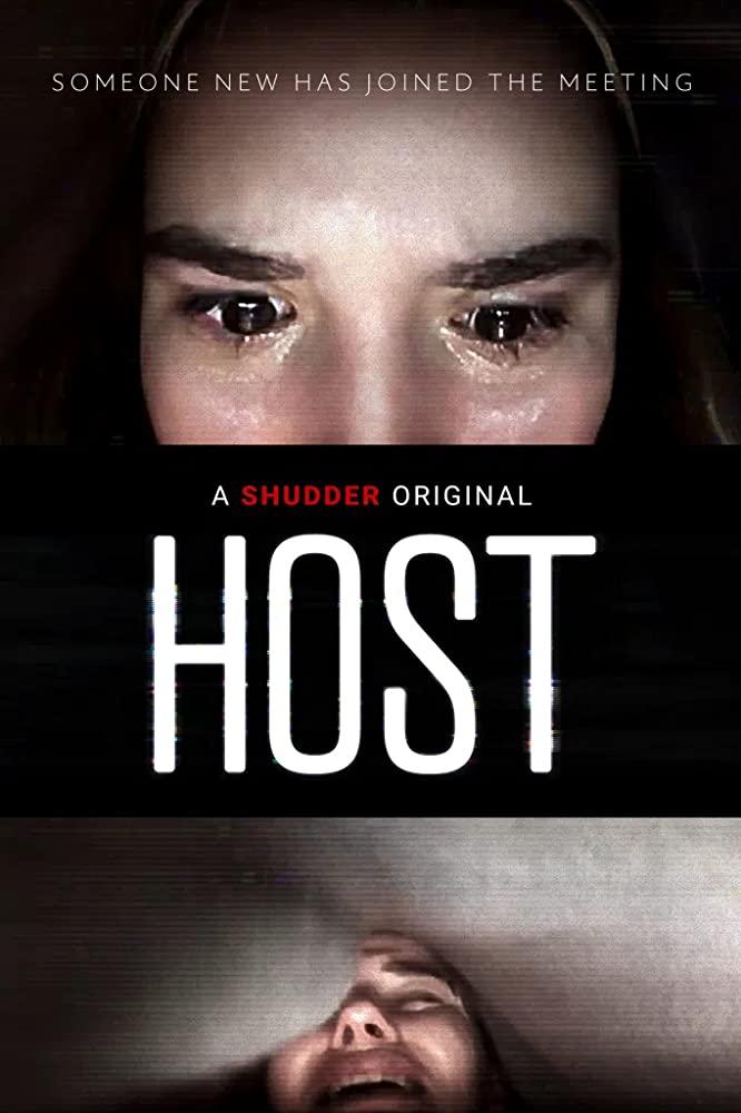 Host (2020, Dir. RobSavage)
