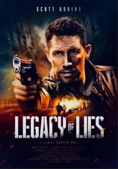 Legacy of Lies (2020, dir. AdrianBol)