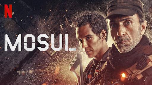 Mosul (2020, dir. Matthew MichaelCarnahan)