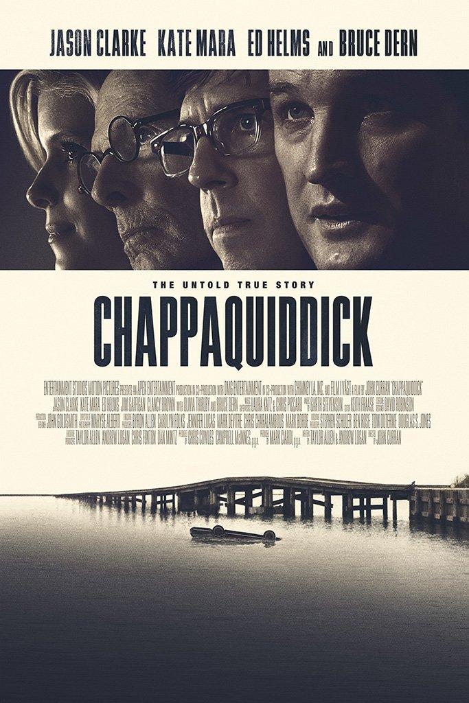The Senator [AKA Chappaquiddick] (2017, dir. JohnCurran)
