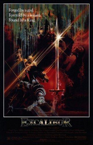 Excalibur (1981, Dir. JohnBoorman)