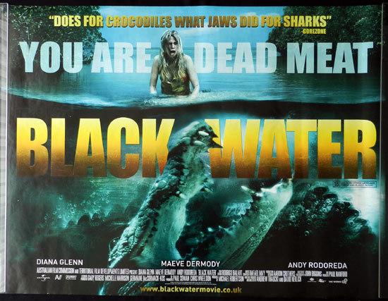 Black Water (2007, dir. David Nerlich & AndrewTraucki)