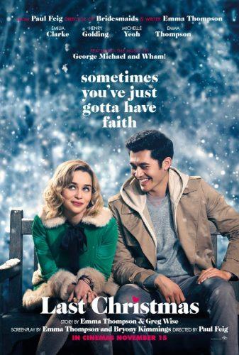 Last Christmas (2019, dir. PaulFeig)
