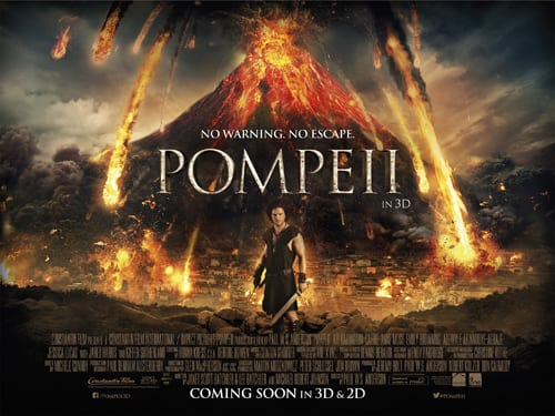 Pompeii (2014, dir. Paul WSAnderson)