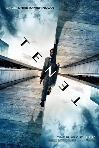 Tenet (2020, dir. ChristopherNolan)