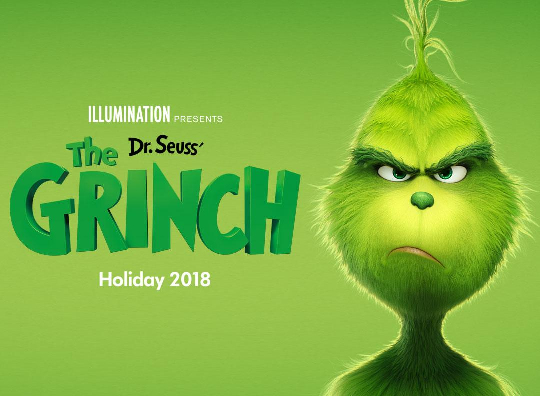 The Grinch [AKA Dr Seuss' The Grinch] (2018, dir. Scott Mosier & Yarrow Cheney)