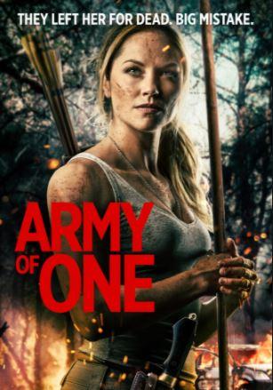Army Of One (2020, dir. StephenDunham)