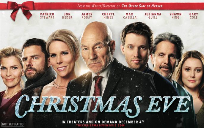 Christmas Eve (2015, dir. MitchDavis)
