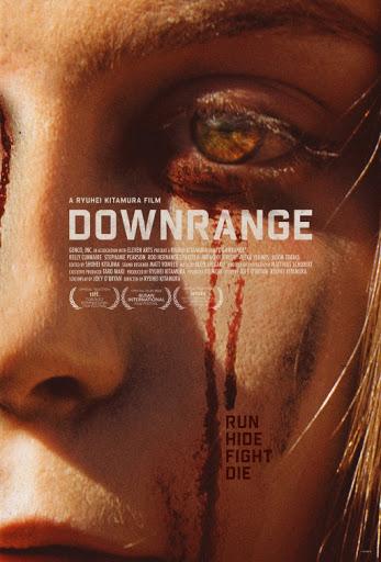 Downrange (2017, dir. RyuheiKitamura)