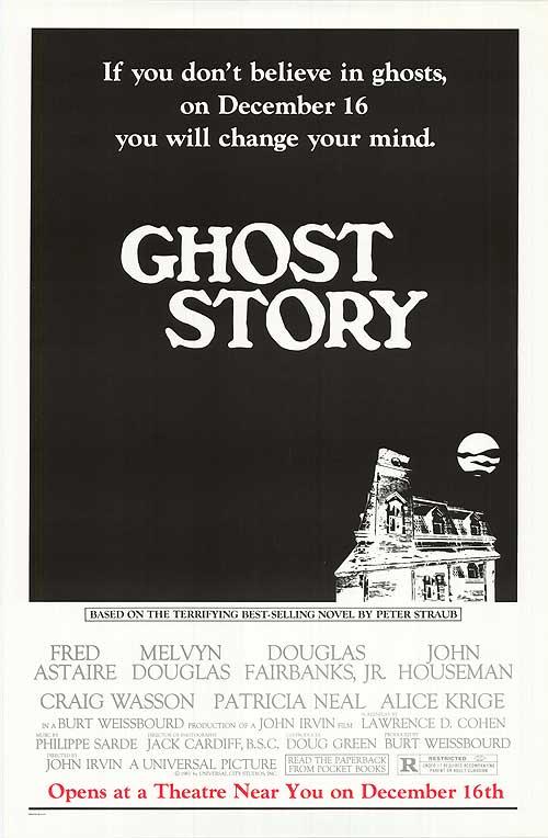 Ghost Story (1981, dir. JohnIrvin)