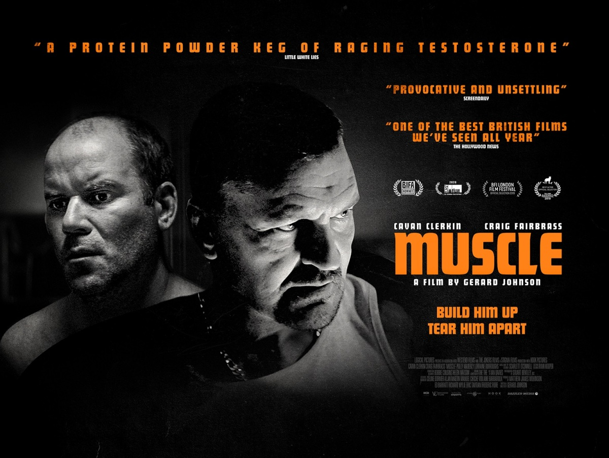 Muscle (2019, dir. GerardJohnson)