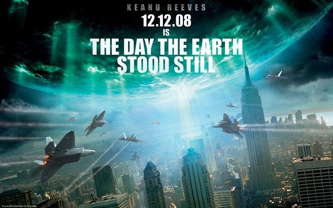 The Day The Earth Stood Still (2008, dir. ScottDerrickson)