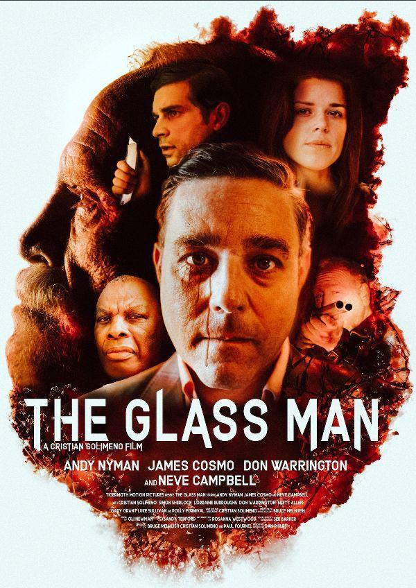 The Glass Man (2011, dir. CristianSolimeno)