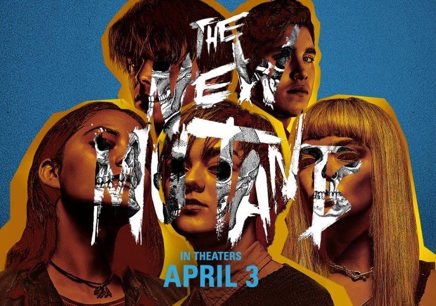 The New Mutants (2020, dir. JoshBoone)