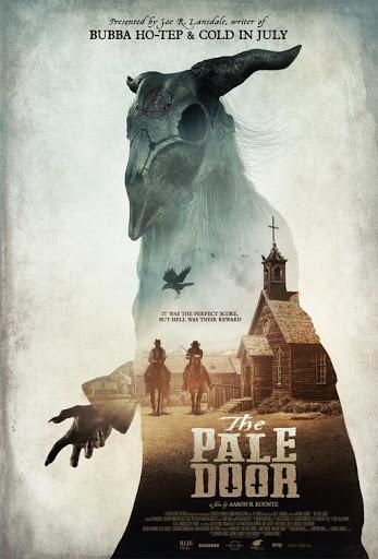 The Pale Door (2020, dir. Aaron BKoontz)