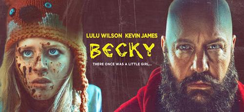 Becky (2020, dir. Jonathan Milott & CaryMurnion)