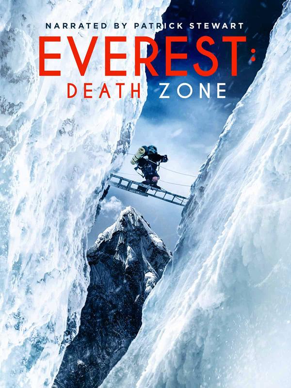 Death Zone: Cleaning Everest [AKA Everest Death Zone) (2018, dir. MarinaMartins)