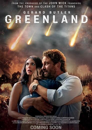 Greenland (2020, dir. Ric RomanWaugh)