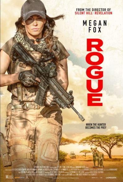 Rogue (2020, dir. MJBassett)