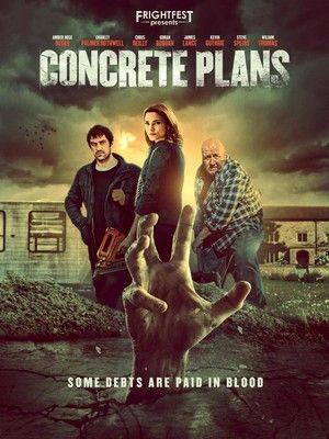 Concrete Plans (2020, dir. WillJewell)