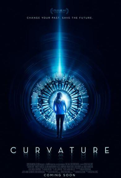 Curvature (2017, dir. DiegoHallivis)