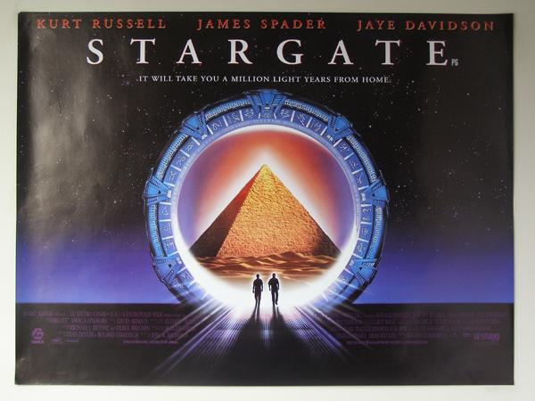 Stargate (1994, dir. RolandEmmerich)