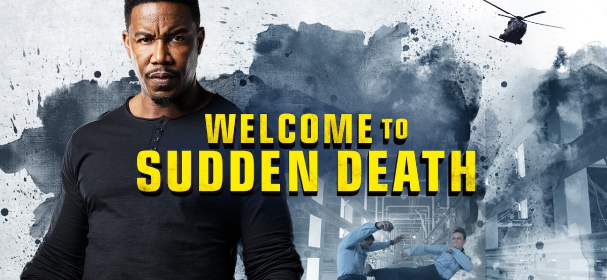 Welcome to Sudden Death (2020, dir. DallasJackson)
