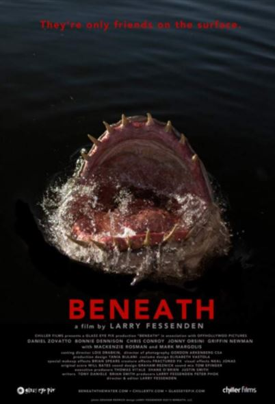 Beneath (2013, dir. Larry Fessenden)