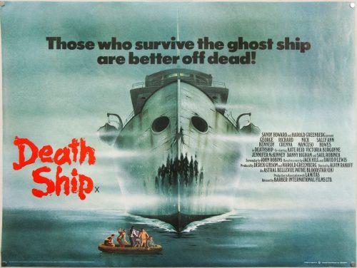 Death Ship (1980, dir. AlvinRakoff)