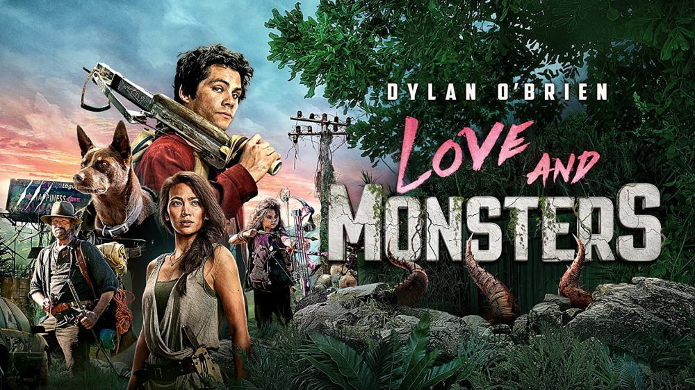 Love and Monsters (2020, dir. MichaelMatthews)