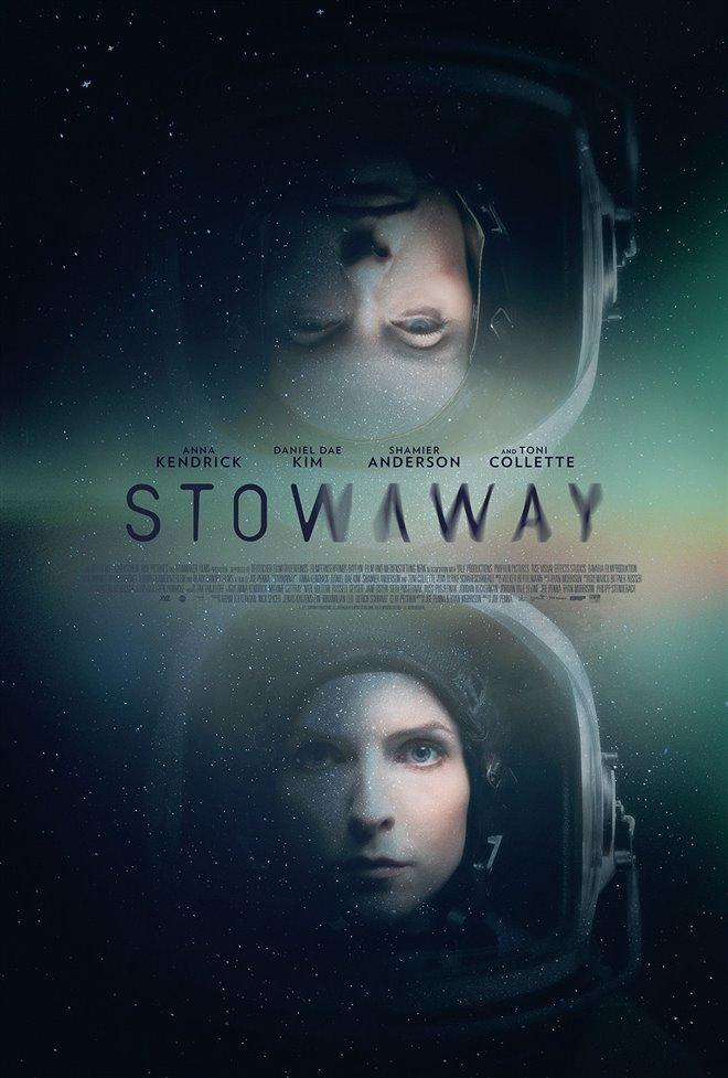 Stowaway (2021, dir. JoePenna)