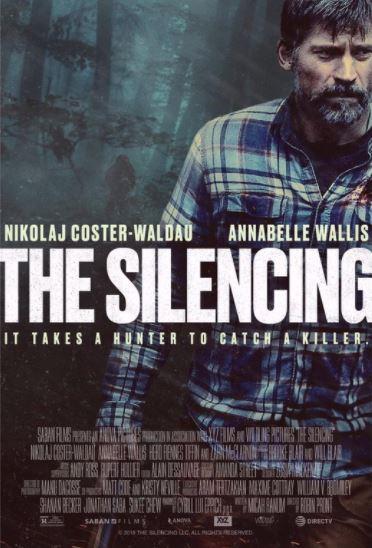 The Silencing (2020, dir. RobinPront)