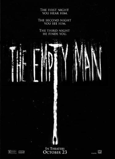 The Empty Man (2020, dir. DavidPrior)