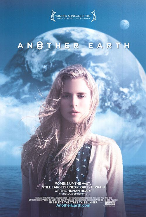 Another Earth (2011, dir. MikeCahill)