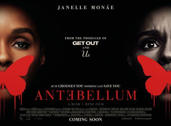 Antebellum (2020, dir. Gerard Bush & ChristopherRenz)