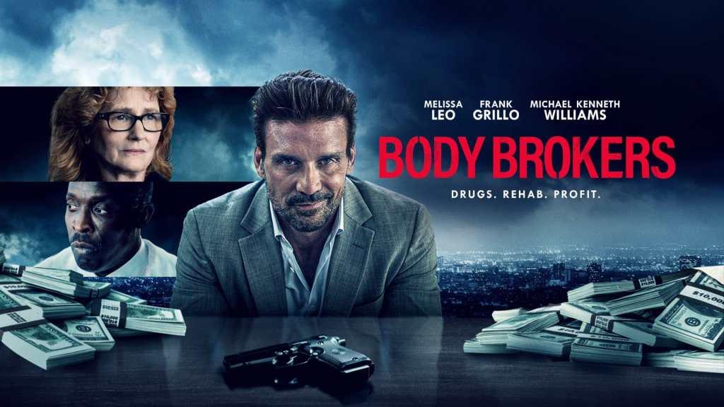 Body Brokers (2021, dir. JohnSwab)