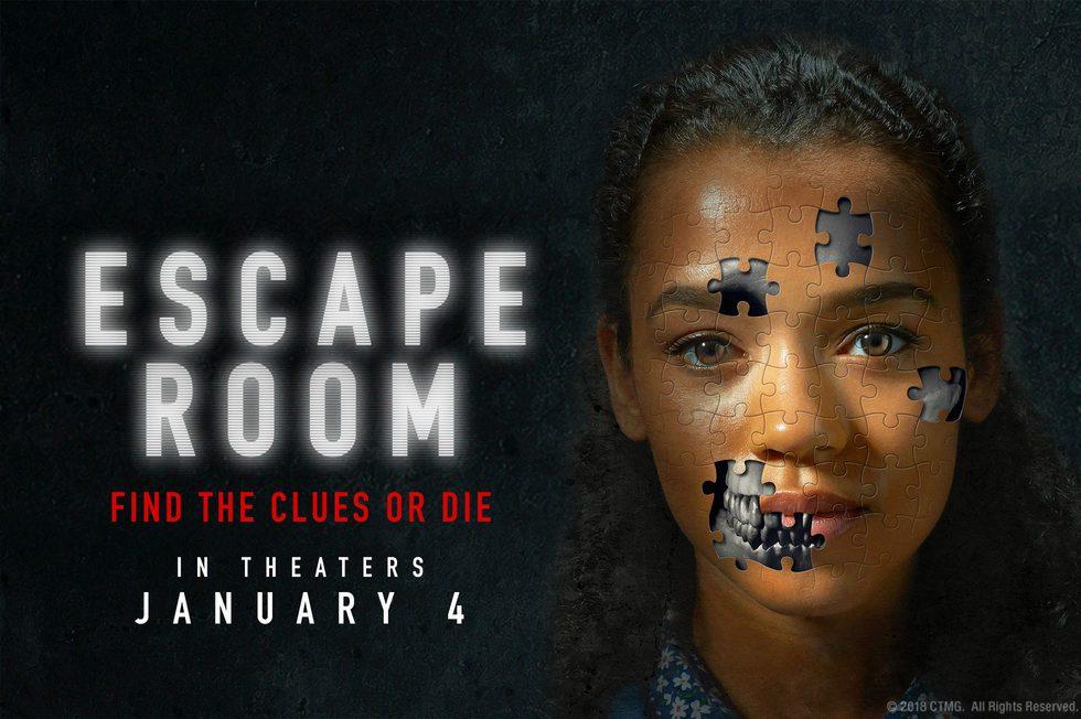 Escape Room (2019, dir. AdamRobitel)