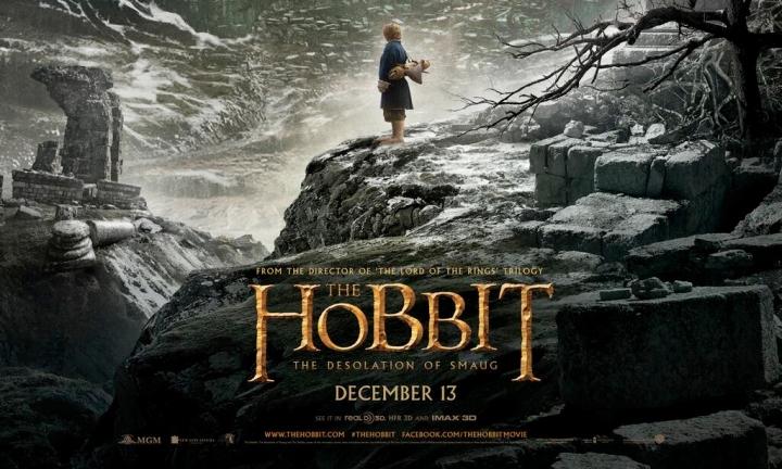 The Hobbit: The Desolation of Smaug (2013, dir. PeterJackson)