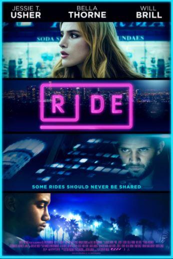 Ride (2018, dir. JeremyUngar)