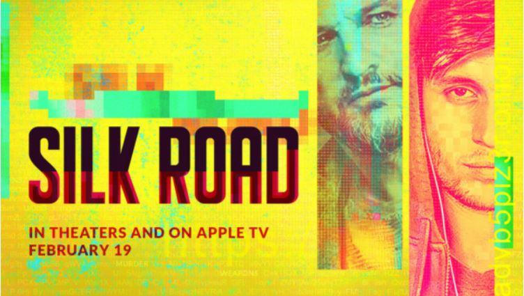 Silk Road (2021, dir. TillerRussell)