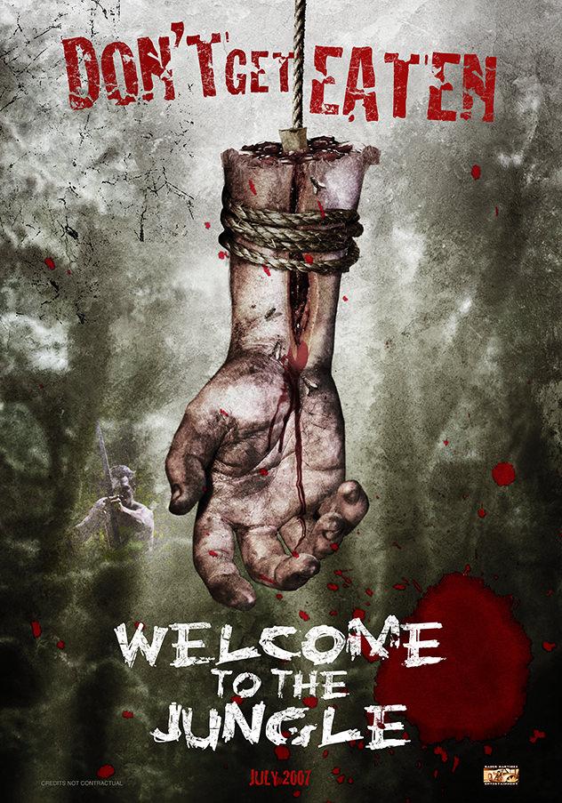 Welcome to the Jungle (2007, dir. JonathanHensleigh)