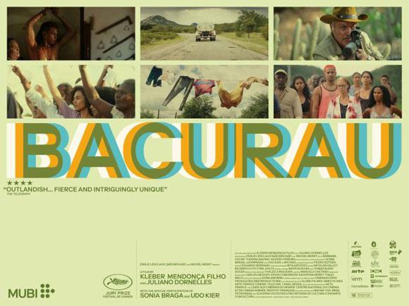 Bacarau (2019, dir. Kleber Mendonça Filho & JulianoDornelles)