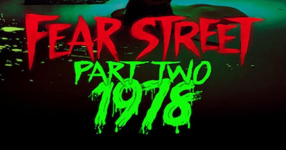 Fear Street: 1978 [AKA Fear Street Part Two: 1978] (2021, dir. LeighJaniak)