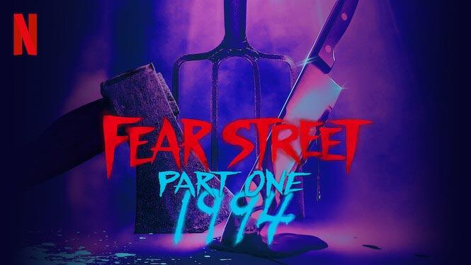 Fear Street: 1994 [AKA Fear Street Part One: 1994] (2021, dir. LeighJaniak)