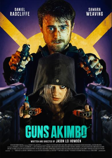 Guns Akimbo (2019, dir. Jason LeiHowden)